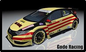 Godo Racing