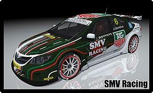 SMV Racing